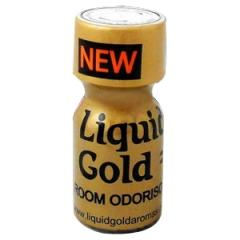 RUSH LIQUID GOLD液體黃金